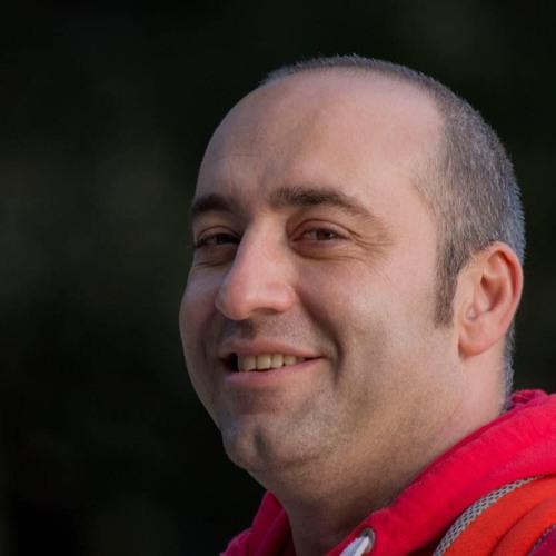 Roberto del Burgo's avatar