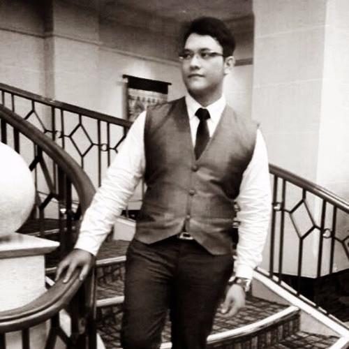 Wan Suhairi's avatar