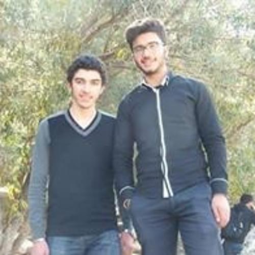 Mahdi Chakroun's avatar