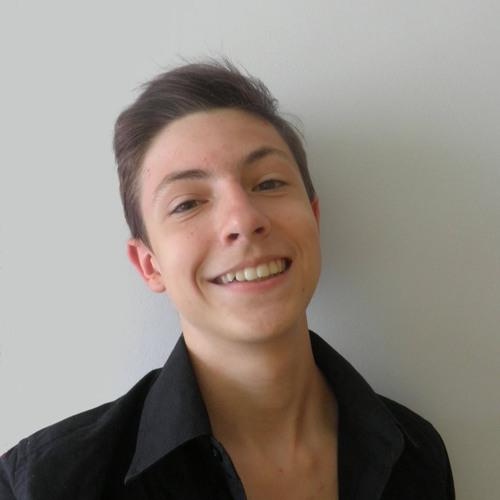 Filip Lenart's avatar