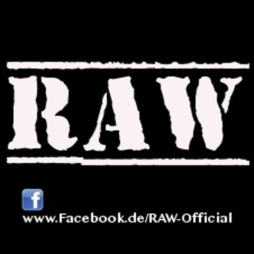 RAW - Official's avatar