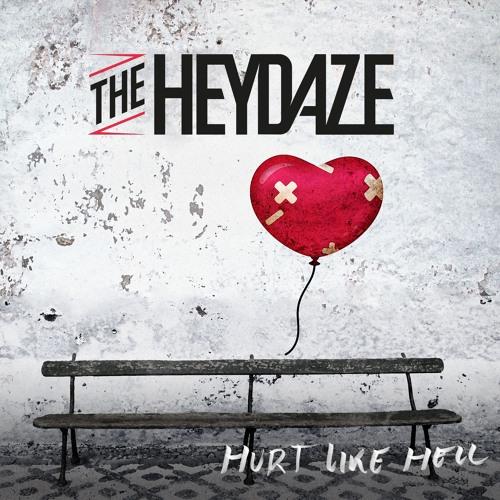 THE HEYDAZE's avatar