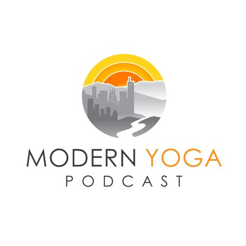 The Modern Yoga Podcast's avatar