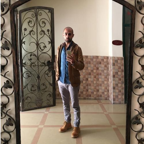 Mohammed F. Madi's avatar
