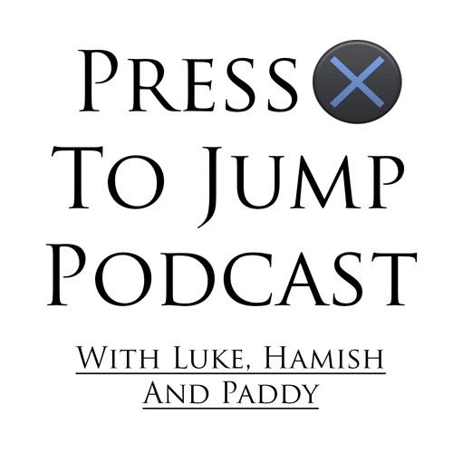 Press X To Jump Podcast's avatar