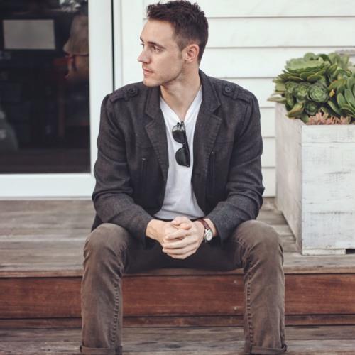 Will Woodland's avatar