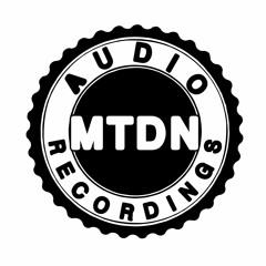 MTDN Audio Rec (Techno Label)