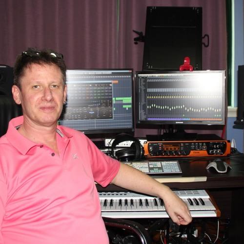 Gregor Schenkel's avatar