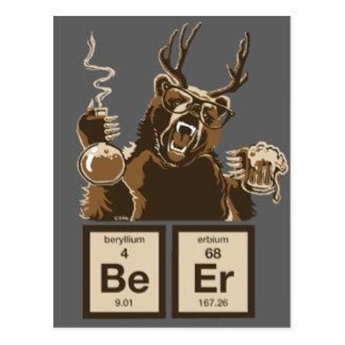 Chemical Grizzlyto's avatar