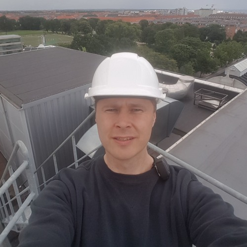 Michael C.U.P.'s avatar