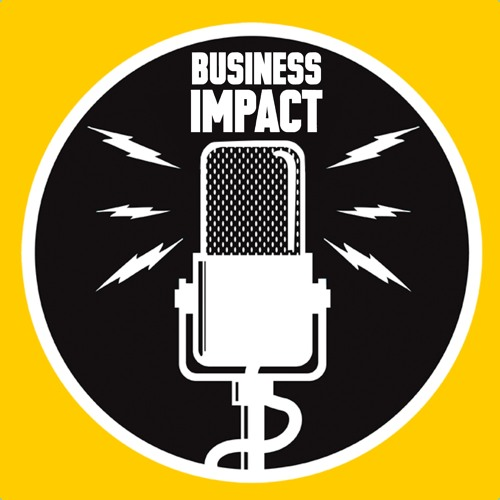 Business Impact Podcast's avatar