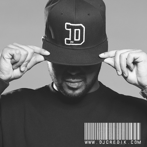 DJ CREDIK's avatar