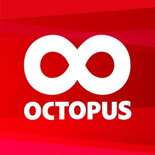 Octopus Comunicação's avatar