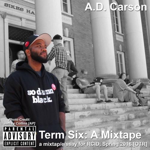 A.D. Carson's avatar