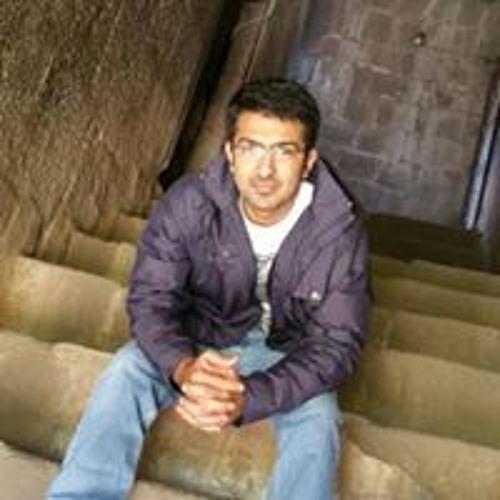 Tushar Soni's avatar