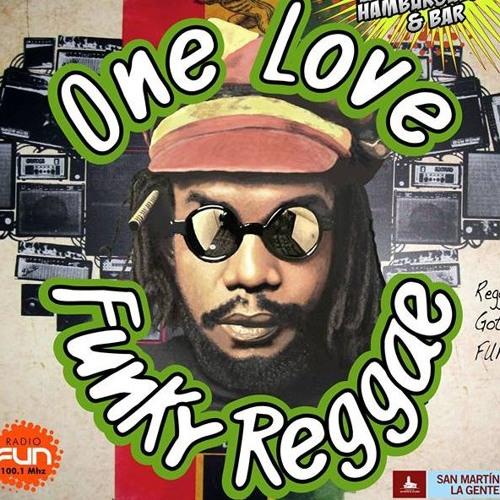 One Love Radio's avatar