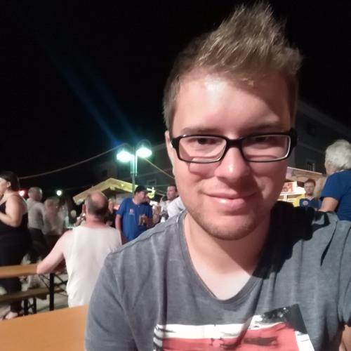 Jeroen Claes's avatar