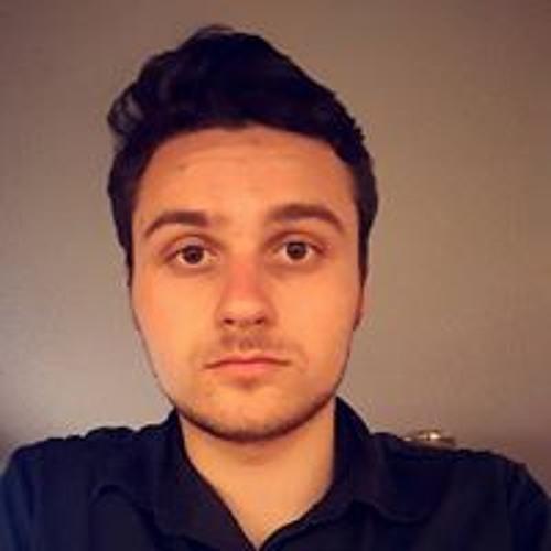 Troy Hoffman's avatar