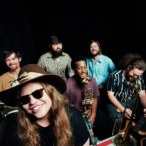 The Marcus King Band's avatar