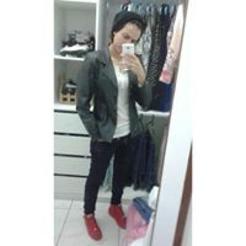 Bárbara Luiza's avatar