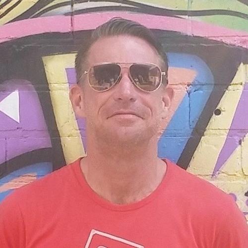 Chris Sharkey 4's avatar