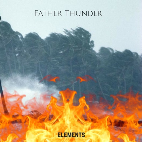 Father Thunder's avatar