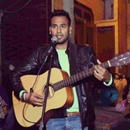 Mohd Amir's avatar