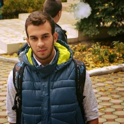 Vlad Zelinsky's avatar