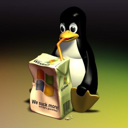 Florin Linux's avatar