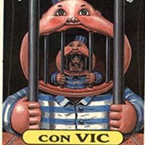 Conn Victt's avatar