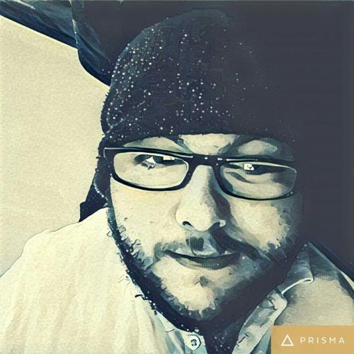 KEENAN's avatar