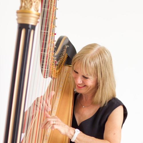 Audrey Douglas - Harpist's avatar