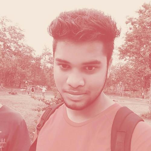 Pushpam Singhal's avatar