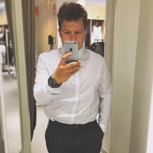 Christo Mattus's avatar
