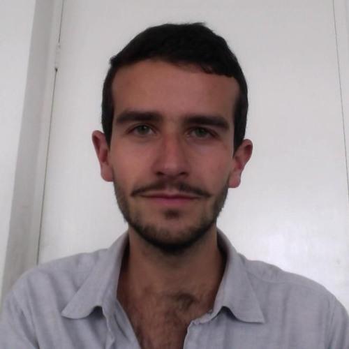 Sebastián's avatar