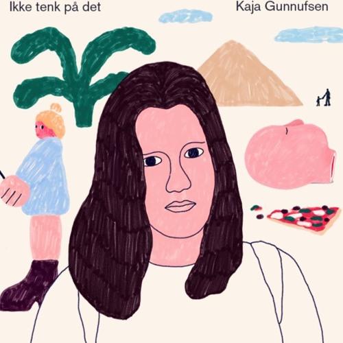 Kaja Gunnufsen's avatar