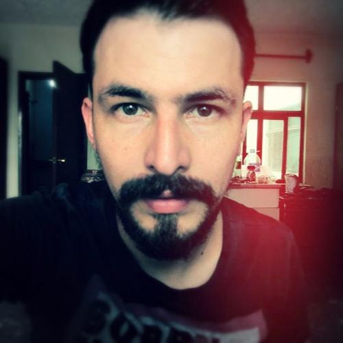 Vetho Martínez's avatar