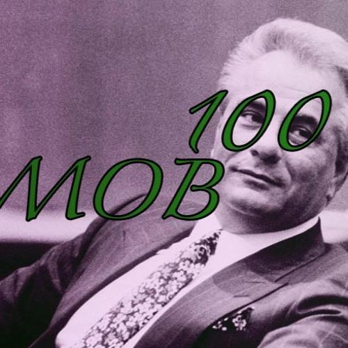 100 MOB Promo's avatar
