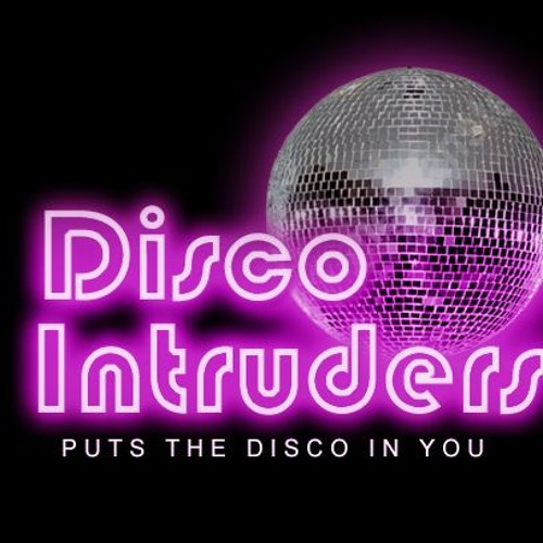Disco Intruders's avatar