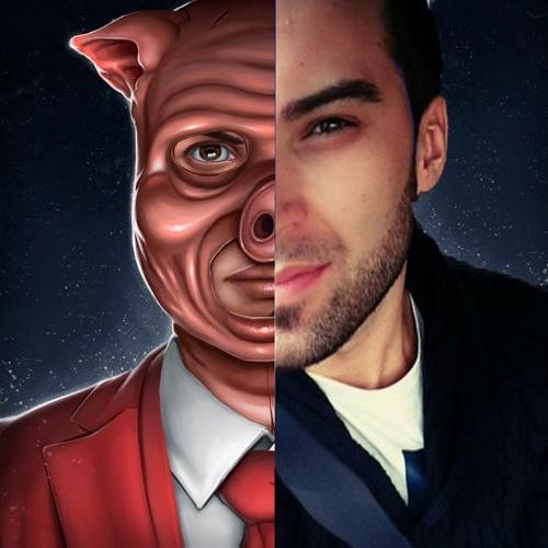 Edward Zarx's avatar