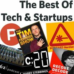 Best Of Tech & Startups