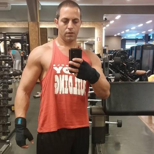 Carlos Eduardo Farah's avatar