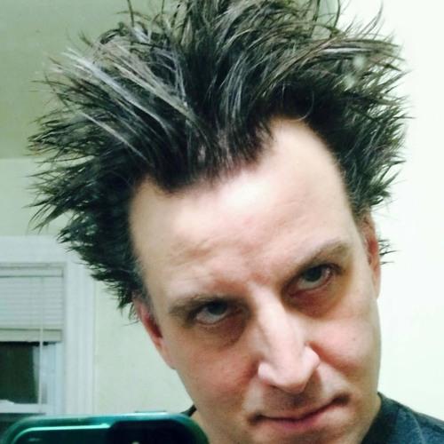Poison Darts / Black Frost / Stonecrusher's avatar
