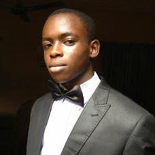 Ojoniko Nathan Abah's avatar