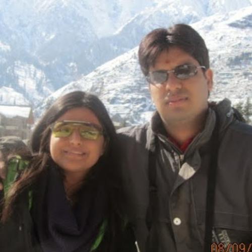 Abhishek Jaiswal's avatar