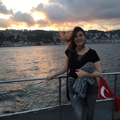 Deniz Demirkurt's avatar