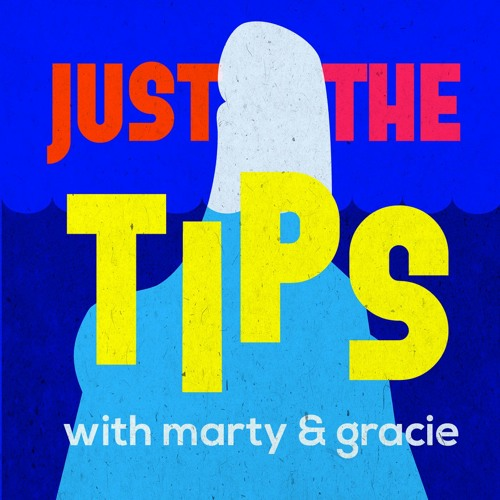 Just the Tips Pod's avatar