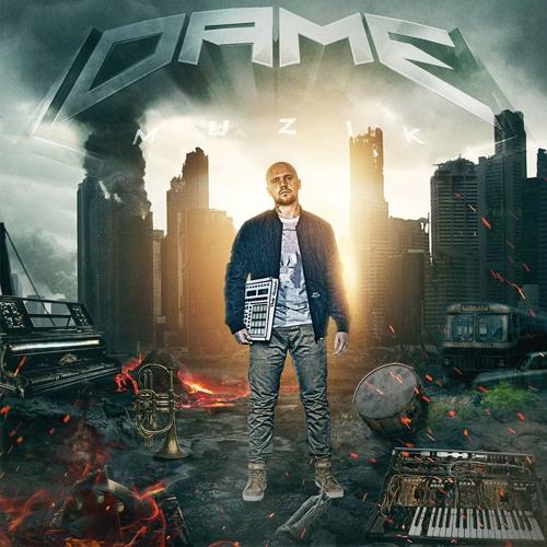 Dame Muzik's avatar