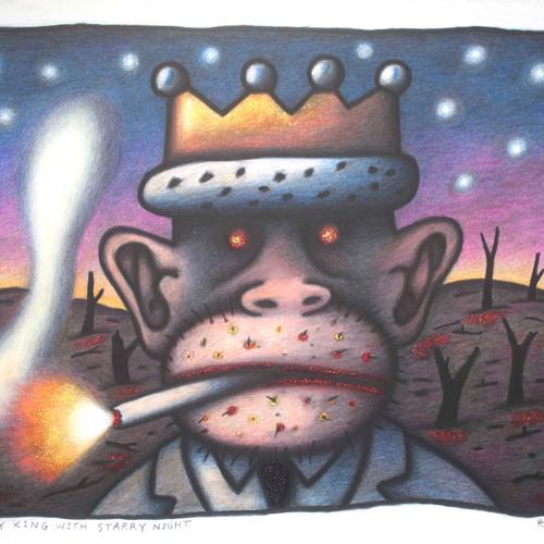 King Tide's avatar