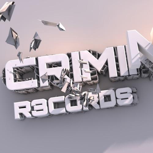 CRIMINAL R3CORDS's avatar